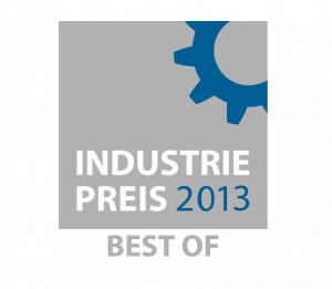 Ralf Seybold gewinnt Industriepreis 2013 Best of gleich zwei Mal