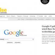 Interview mit Ralf Seybold im impulse Unternehmensmagazin