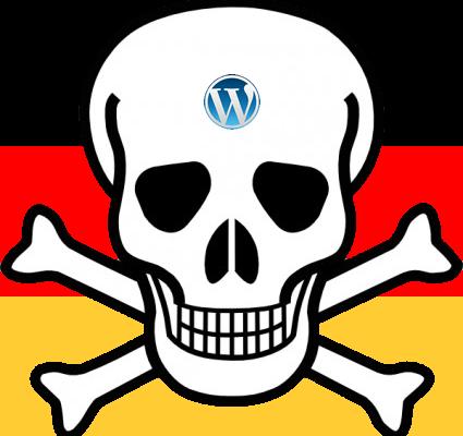 WordPress Stored XSS Sicherheitslücke schließen
