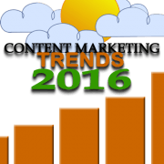 Content Marketing Strategien und Trends 2016