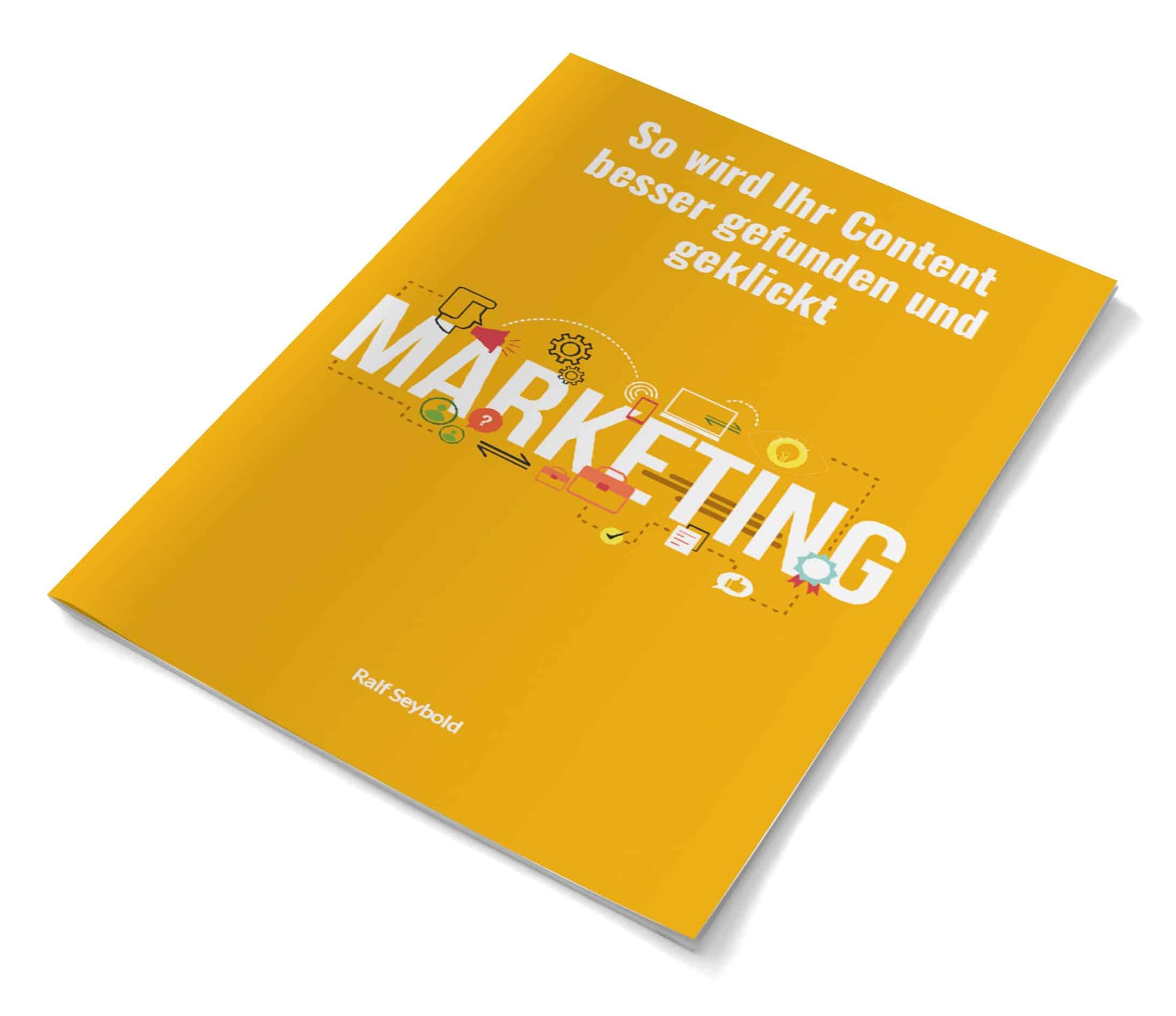 Content Marketing EBook: Mit diesen 7 Tipps wird Ihr Inhalt häufiger gelesen