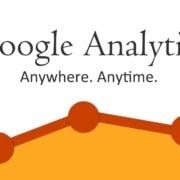 Google Analytics von ralf seybold
