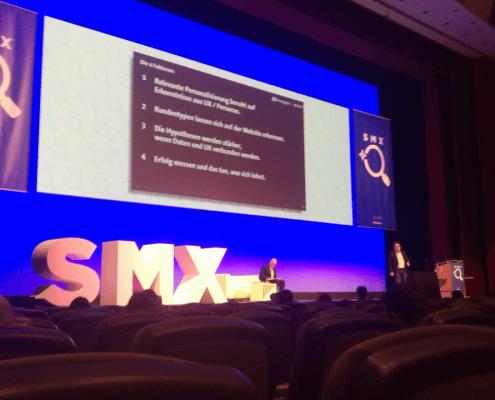 Konsumpsychologie auf der SMX 2016 München