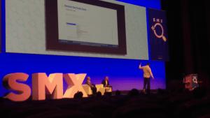 Mike King über Technisches SEO, SMX 2016, München