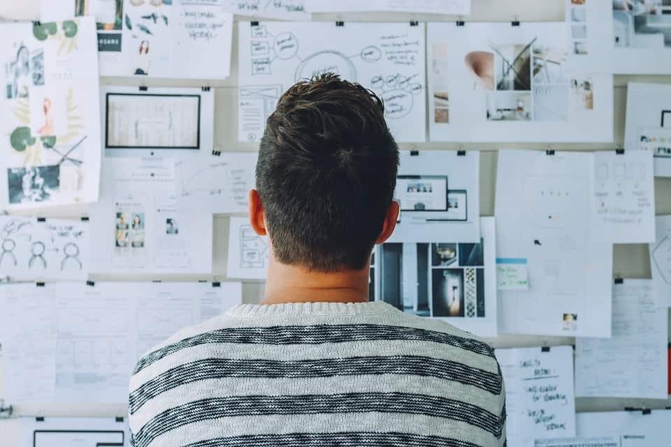 Strategisches Vorgehen von Planung und Investition