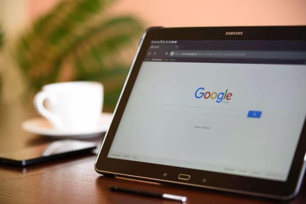 Google My Business erleichtert die Verwaltung Ihrer Firmeninforamtionen