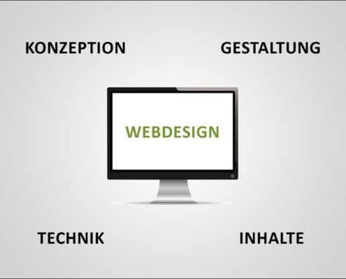 Webdesign von ralf seybold