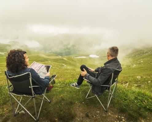 Google Quality Rater - aus dem Nebel heraus gute Inhalte definieren