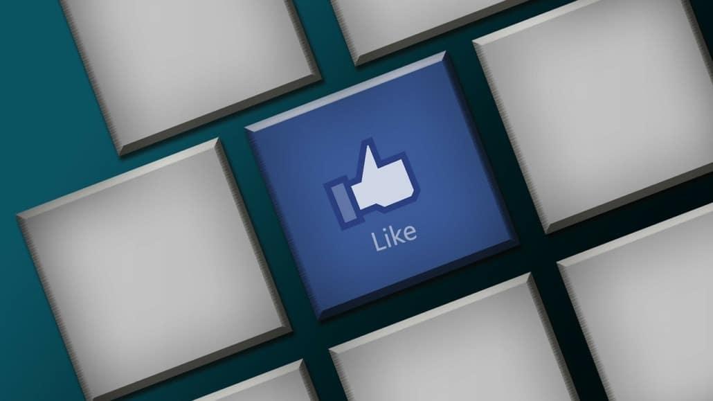 Facebook Like Button rechtskonform einbinden