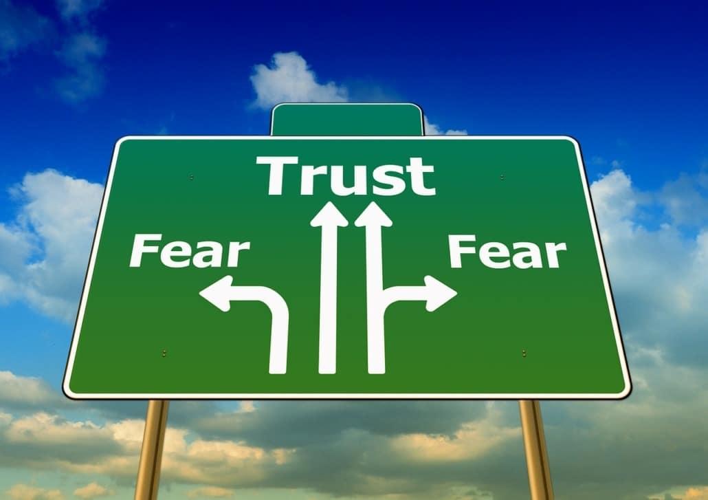 Vertrauenswürdigeit: Google E-A-T (Trustworthyness)