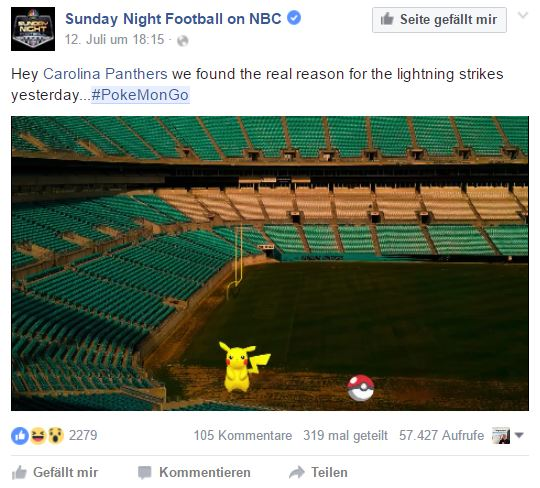 Pokemon Go Marketingstrategie Alles Was Sie Wissen Müssen Seybold