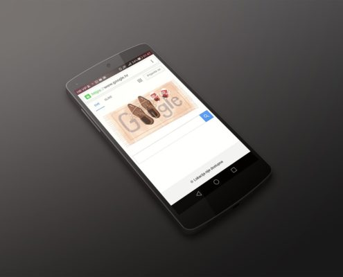 mobile first mobile only - Sind Sie gerüstet für den neuen Google Index?