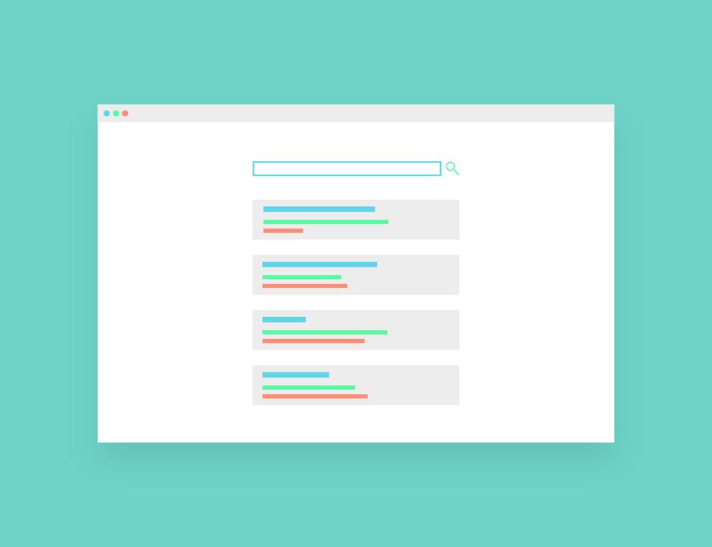 Google Ranking verbessern - das sind die wichtigen Faktoren, die du kennen must wie z.B Keywords