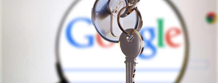 Google Algorithmus Sichere Content Strategie