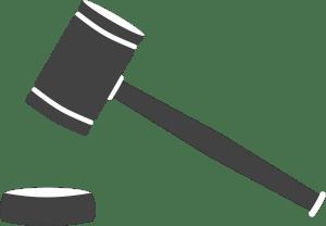 Gerichtshammer