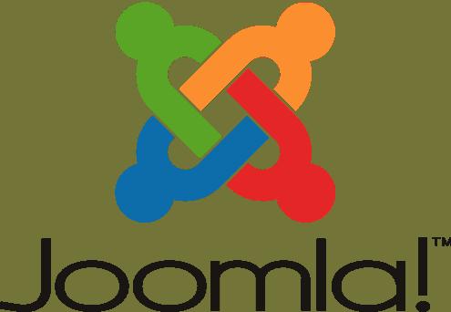 joomla logo von ralf seybold