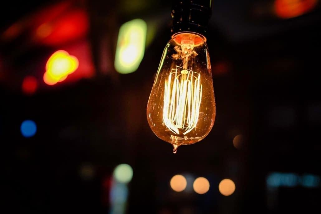 Mir geht ein Licht auf - Beste Ideen und Tipps
