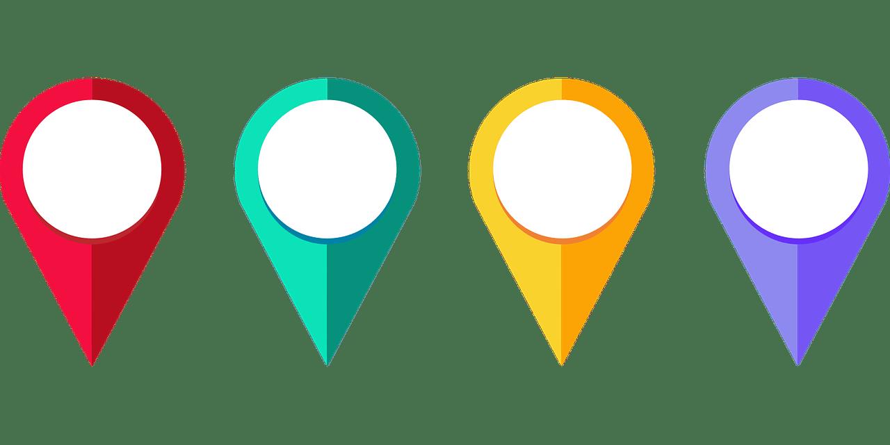 Standorte verwalten - Google My Business (Local SEO)