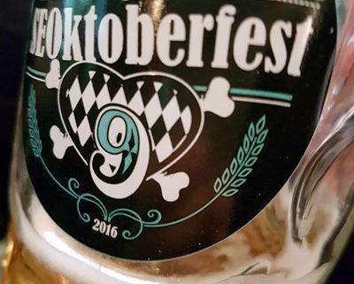 SEOktoberfest Charity BBQ - Ein Bier für die Spender
