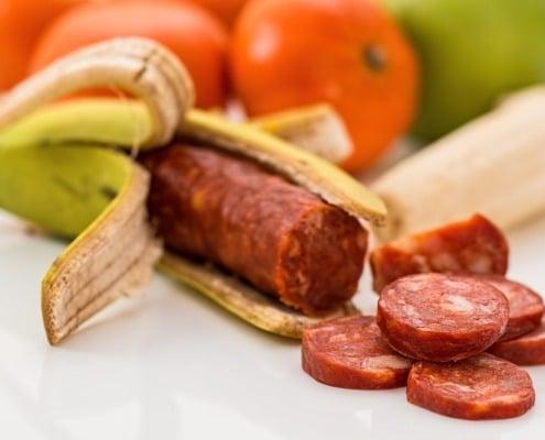 CTR Manipulation: Die Wurst in der Banane