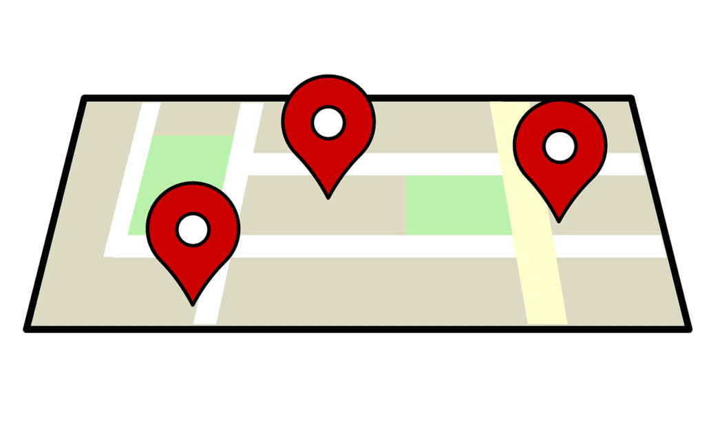 Adresse in Google Maps integrieren