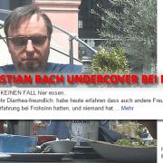 Rach Undercover - Blogger ohne Fachwissen