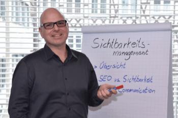 Workshop Schulung Seminar - mit Ralf Seybold