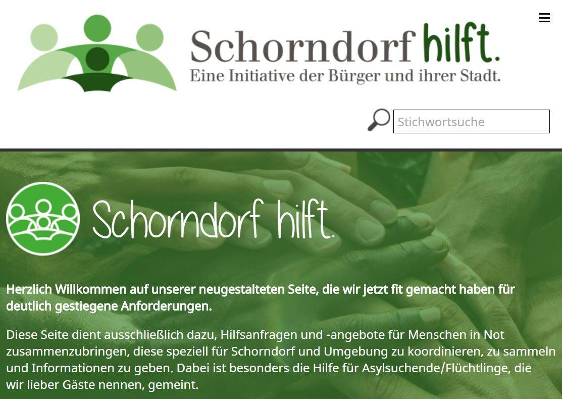 schorndorf-hilft