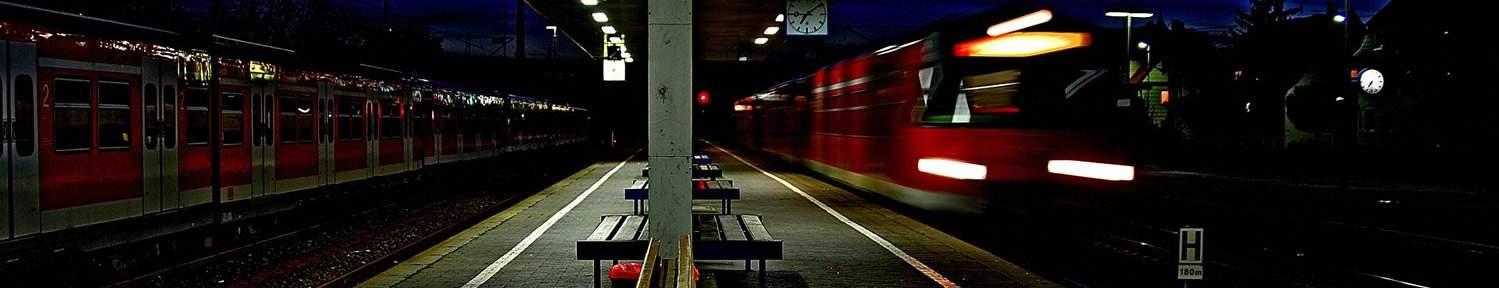 SEO Agentur Stuttgart - Auch per Bahn erreichbar von Schorndorf Bahnhof