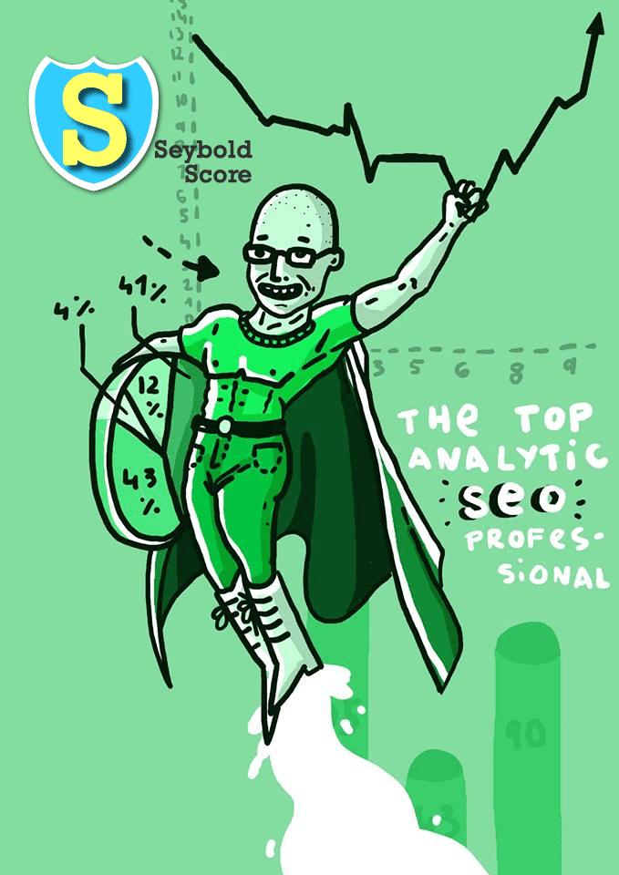 Seybold Score Keyword Explorer