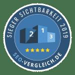 Top 10% Dienstleister in Deutschland