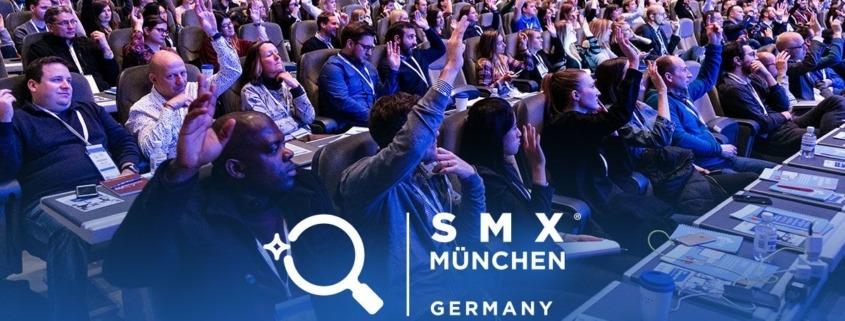 SMX München 2020 - 18. und 19. März