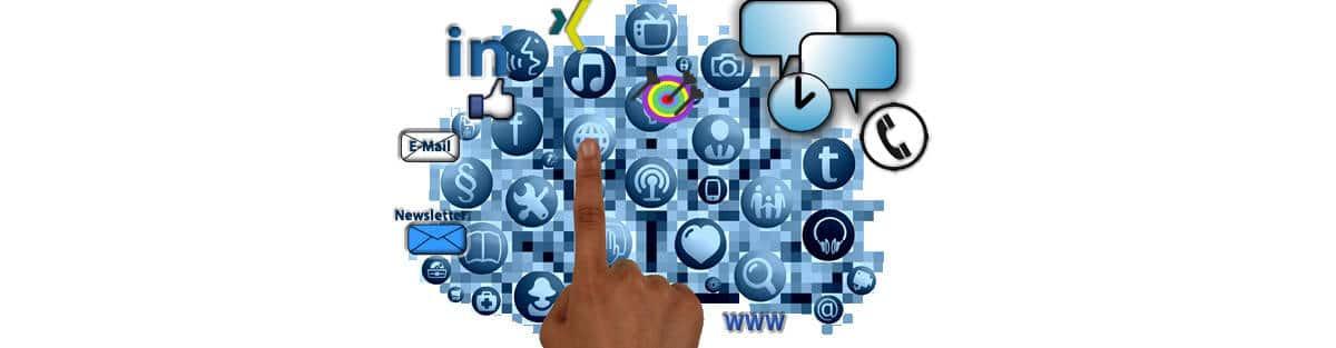 So nutzen Sie Social Media in Ihrer Social Communication Strategie