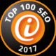 SEYBOLD gehört zu den Top 100 SEO Dienstleistern 2017 in Deutschland lt. iBusiness