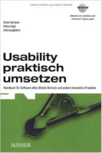 Usability praktisch umsetzen