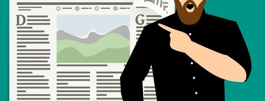 Vollständige Inhalte erstellen helfen gutem Ranking