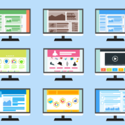 Webseiten-Design