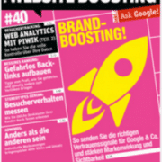 Website Boosting - SEO Fachmagazin