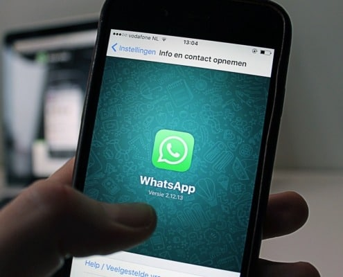 WhatsApp for Business als Alternative zur privaten Version