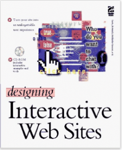 Designing Interactive Web Sites
