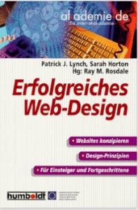 Erfolgreiches Web-Design