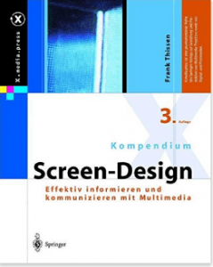 Kompendium Screen-Design
